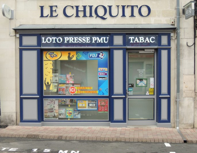 Le Chiquito