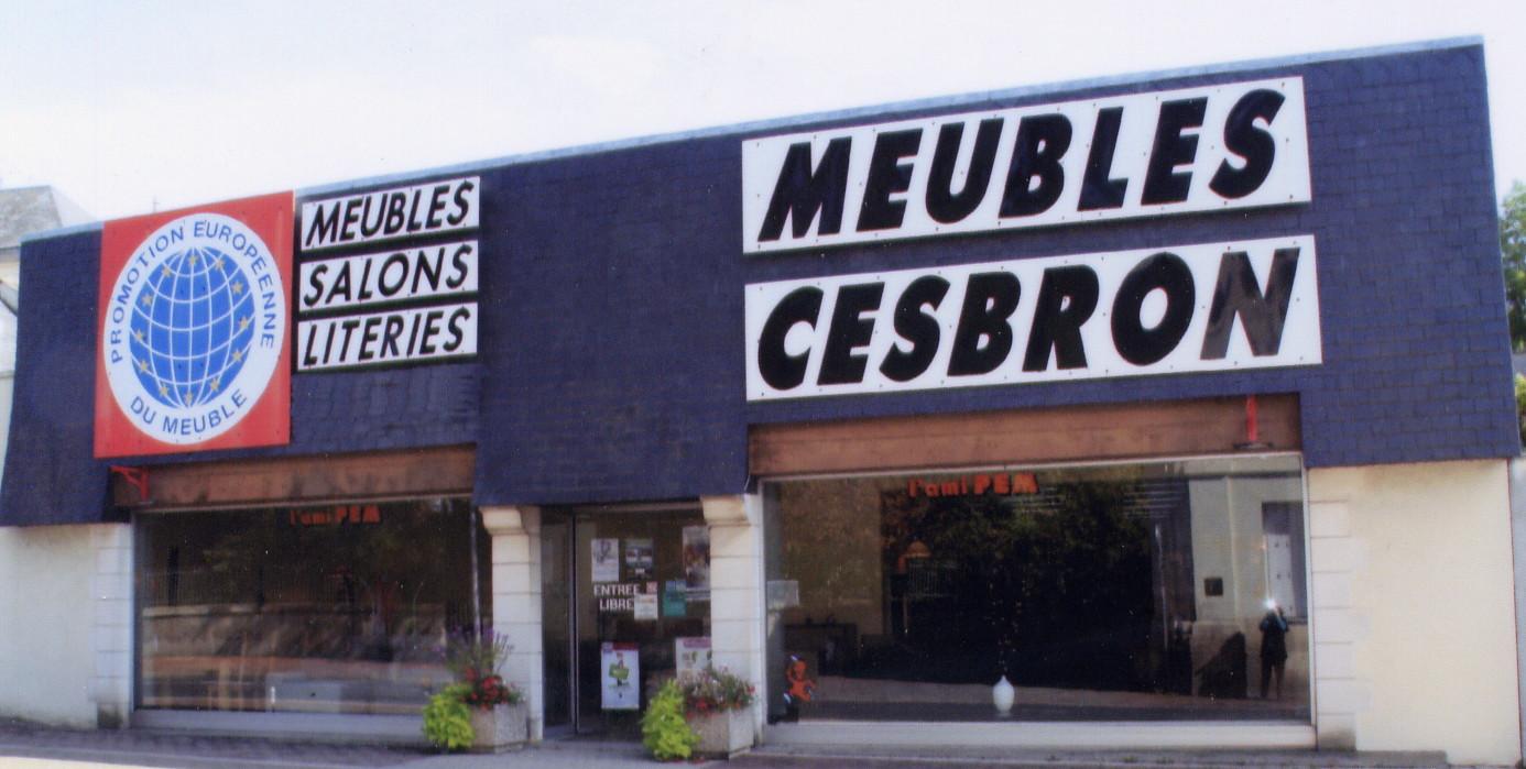 MEUBLES CESBRON REVAULT