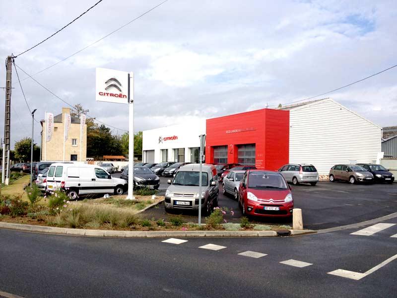 Regis Landreau Automobiles