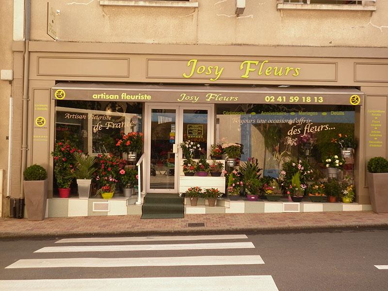 Josy fleurs