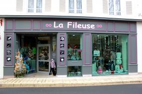 La Fileuse